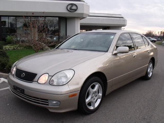 Lexus GS 300 2000 photo - 12