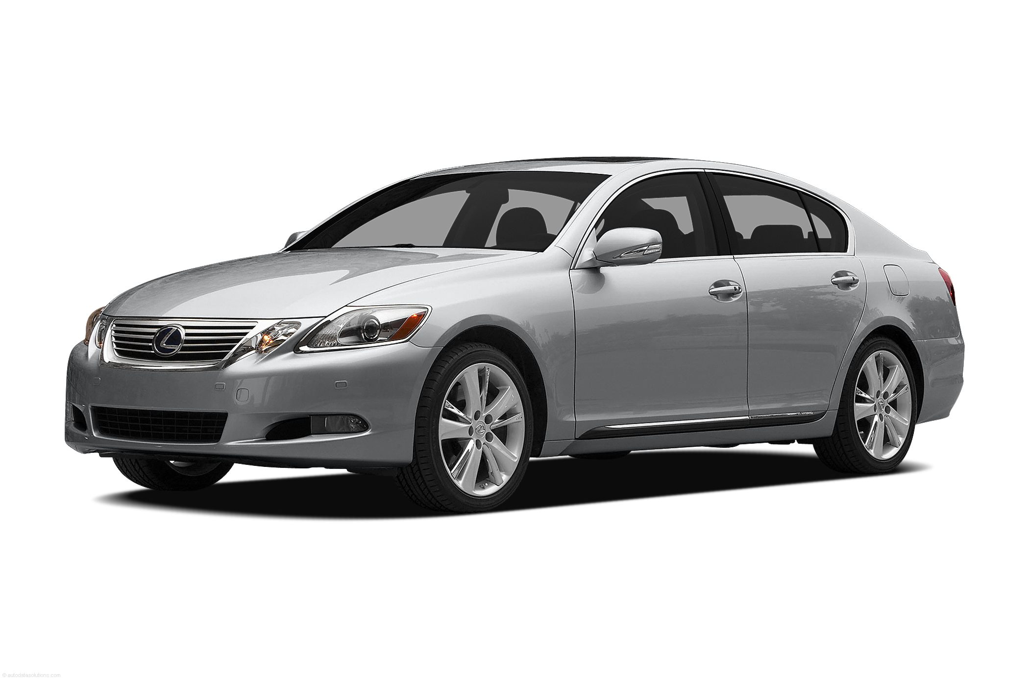 Lexus GS 450h 2011 photo - 5