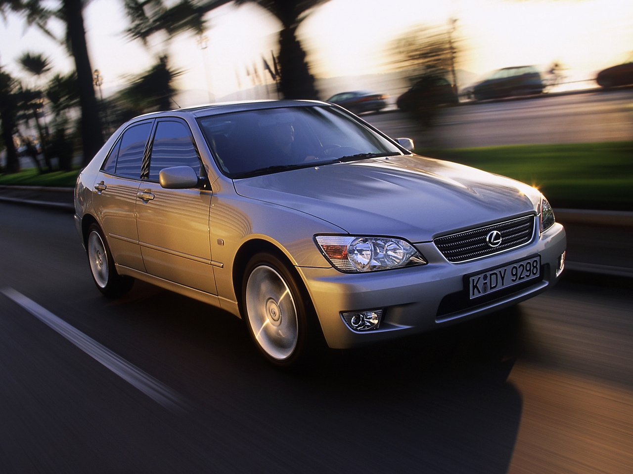 lexus is 200 1999 technical specifications interior and. Black Bedroom Furniture Sets. Home Design Ideas