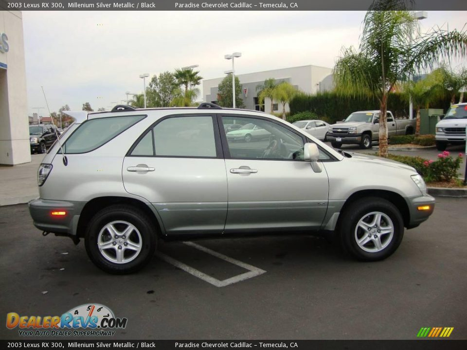 Lexus RX 300 2003 photo - 11