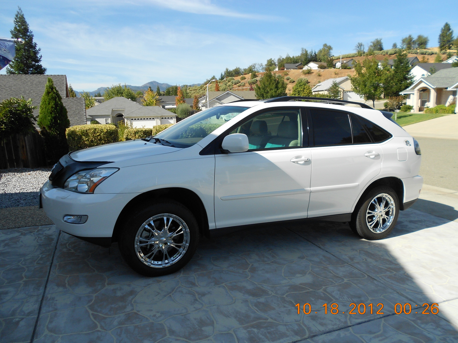 Lexus RX 330 2005 photo - 3