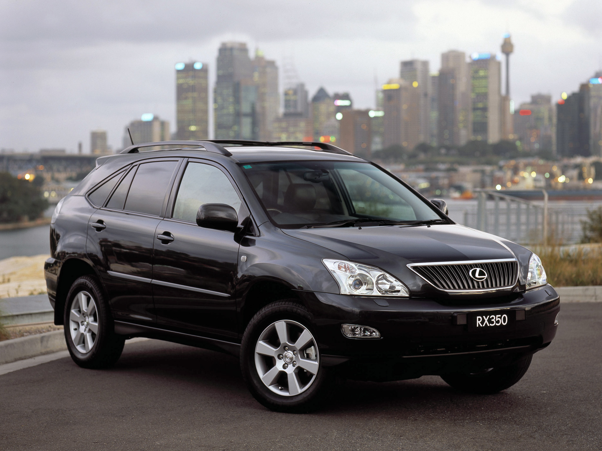 lexus rx 350 2006 technical specifications interior and. Black Bedroom Furniture Sets. Home Design Ideas