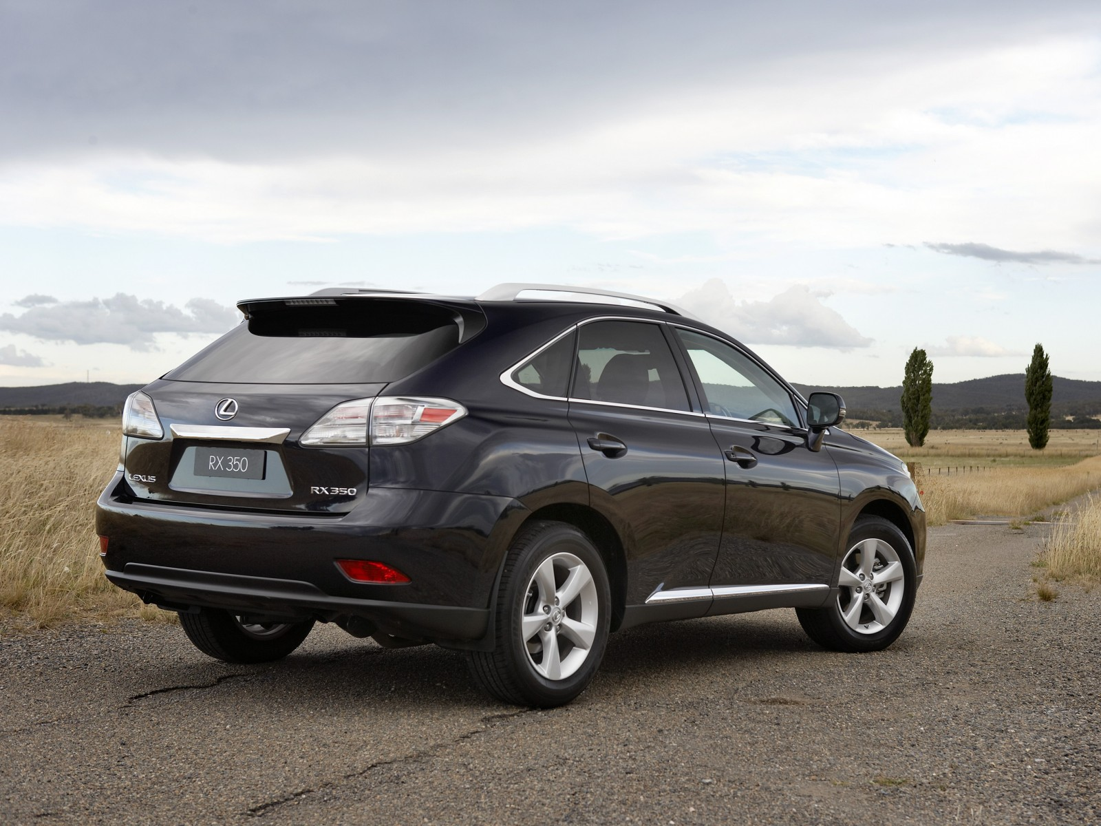 lexus rx 350 2009 technical specifications interior and. Black Bedroom Furniture Sets. Home Design Ideas