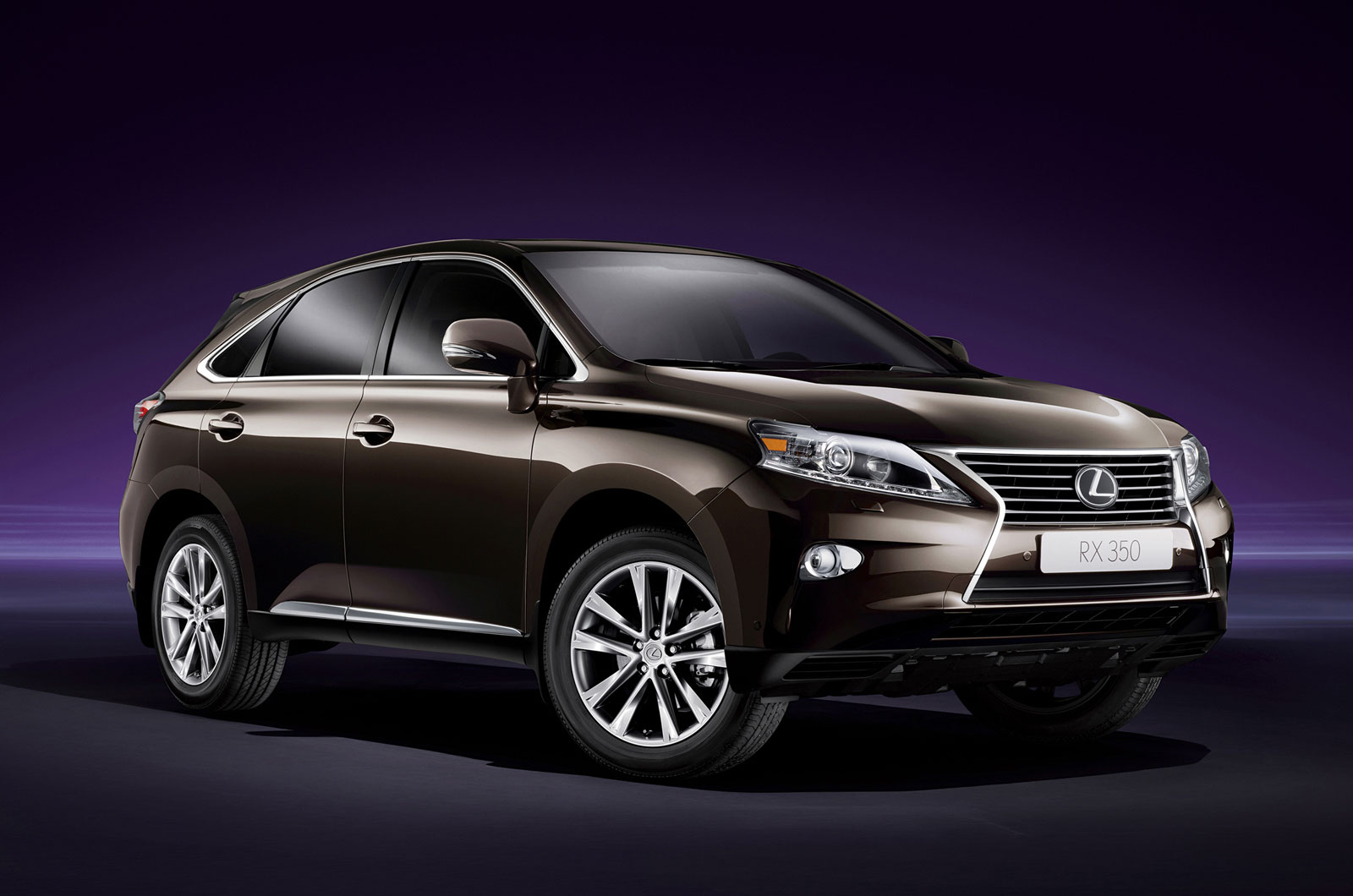 Lexus Rx 350 2013 Technical Specifications Interior And Exterior Photo