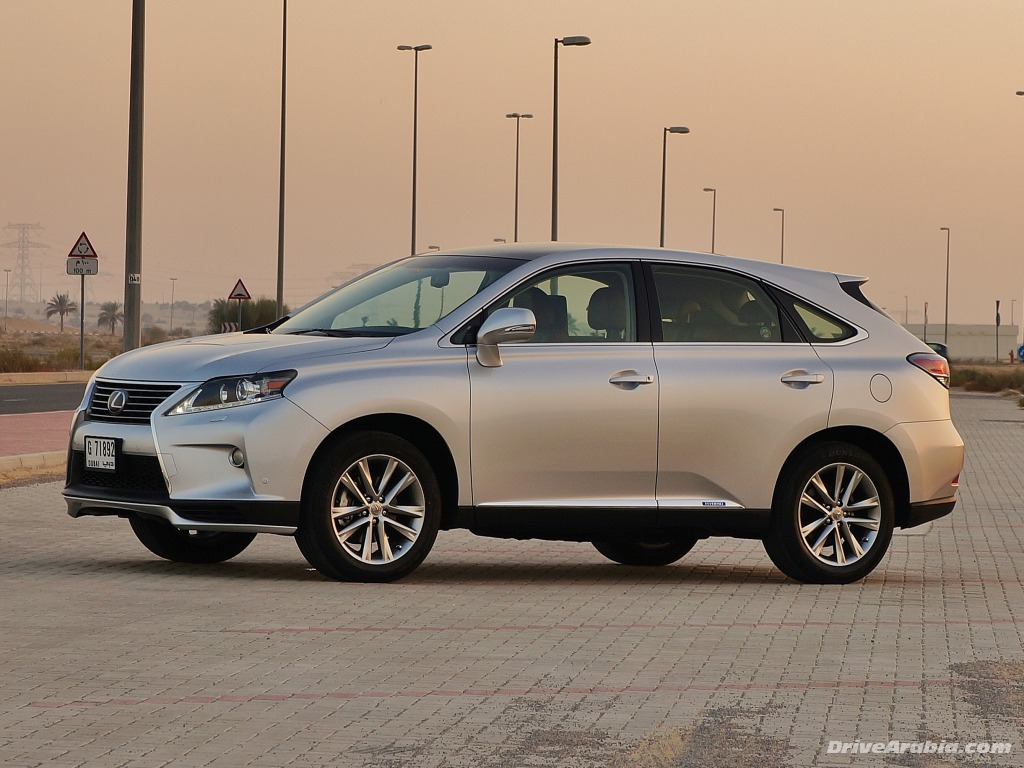 lexus rx 450h 2013 technical specifications interior and exterior photo. Black Bedroom Furniture Sets. Home Design Ideas