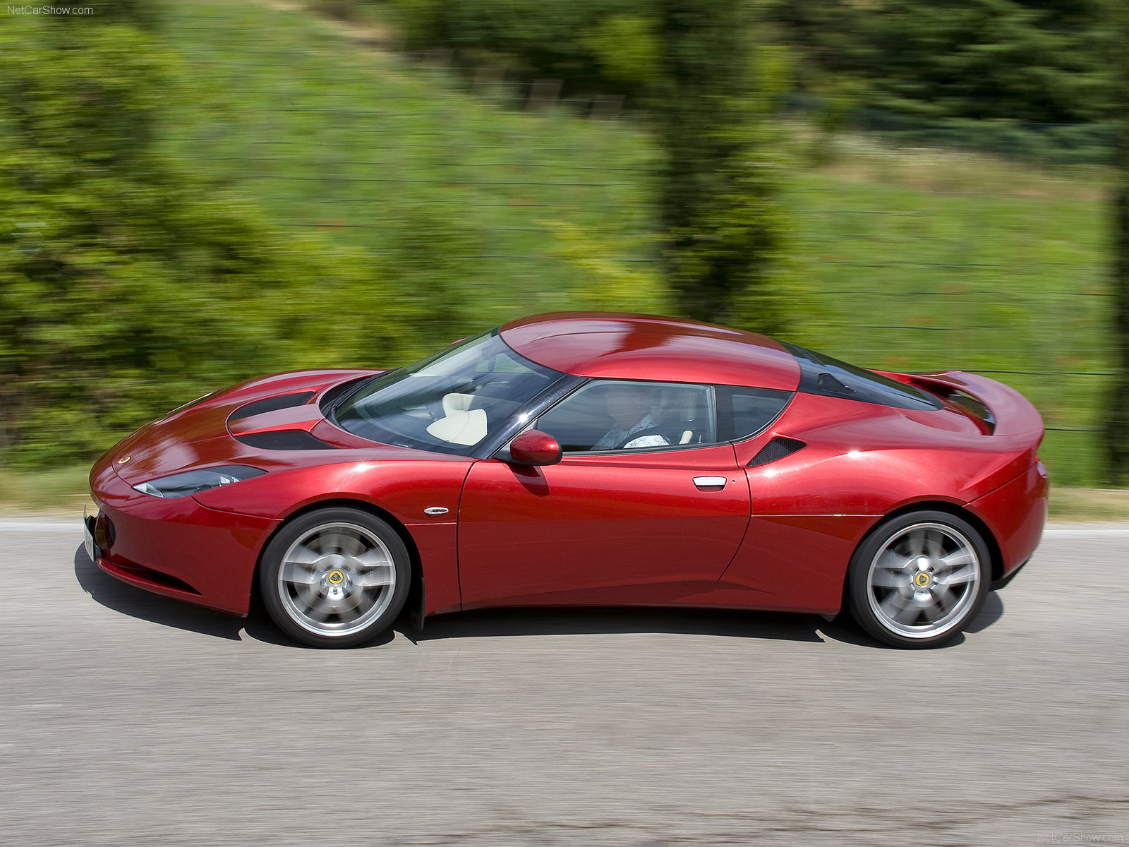 Lotus Evora 3.5 2010 photo - 12