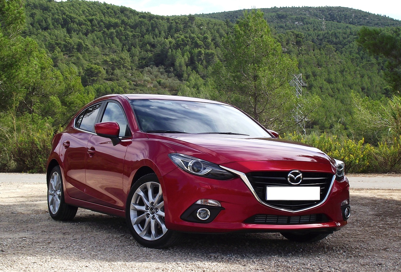 Mazda 3 2 2 2013 Technical Specifications Interior And Exterior Photo