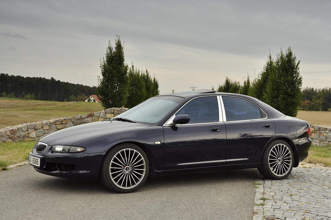 mazda 6 2 5 1996 technical specifications interior and exterior photo. Black Bedroom Furniture Sets. Home Design Ideas