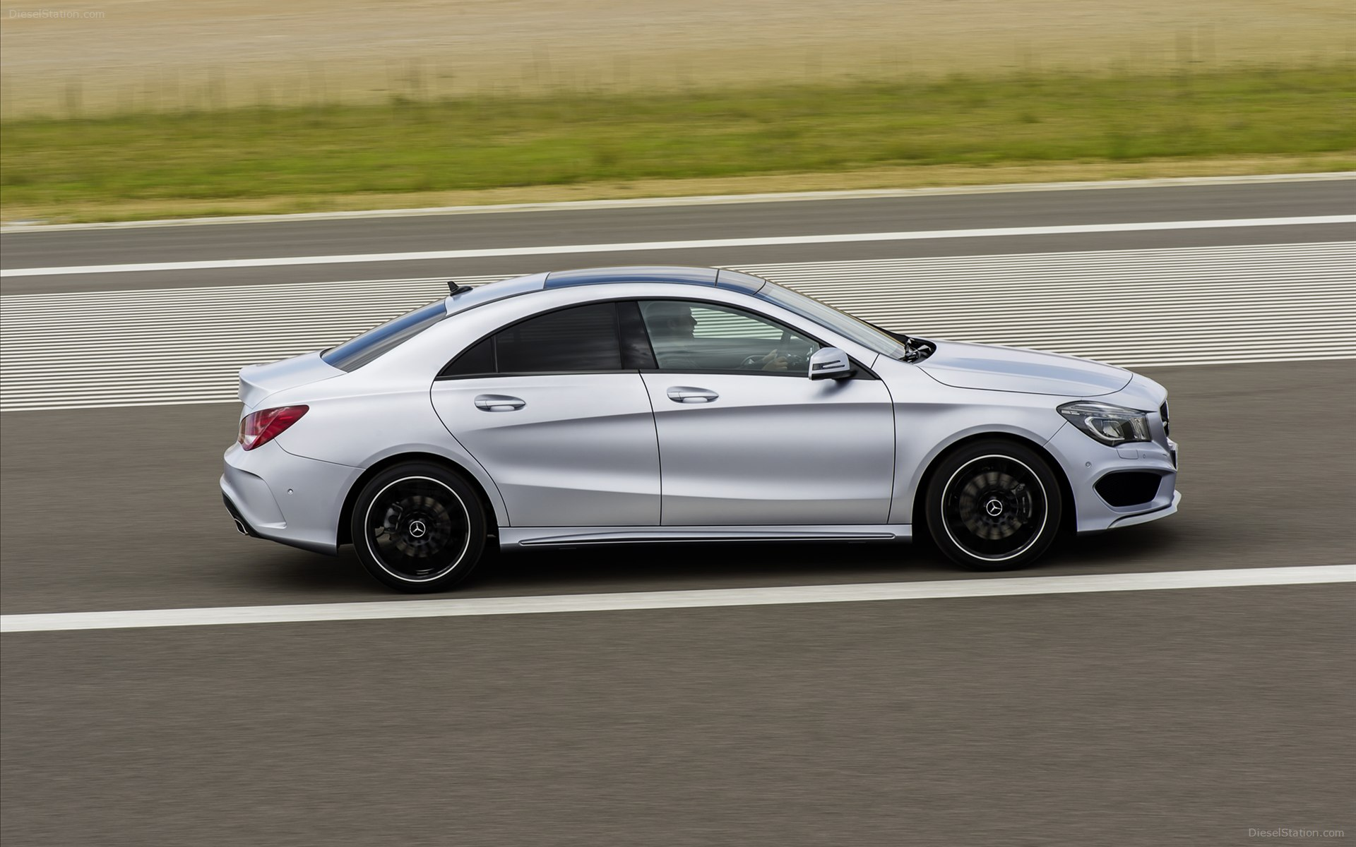 Mercedes-Benz CLA-Класс CLA 2014 photo - 12