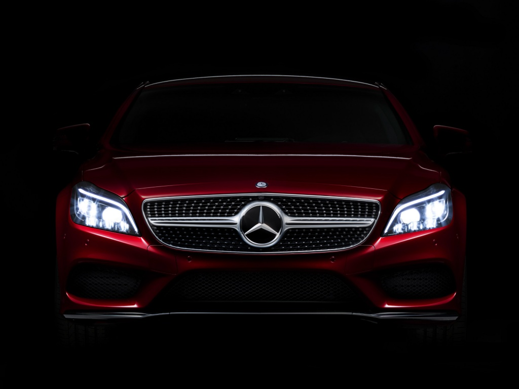 Mercedes-Benz CLA-Класс CLA 2014 photo - 8