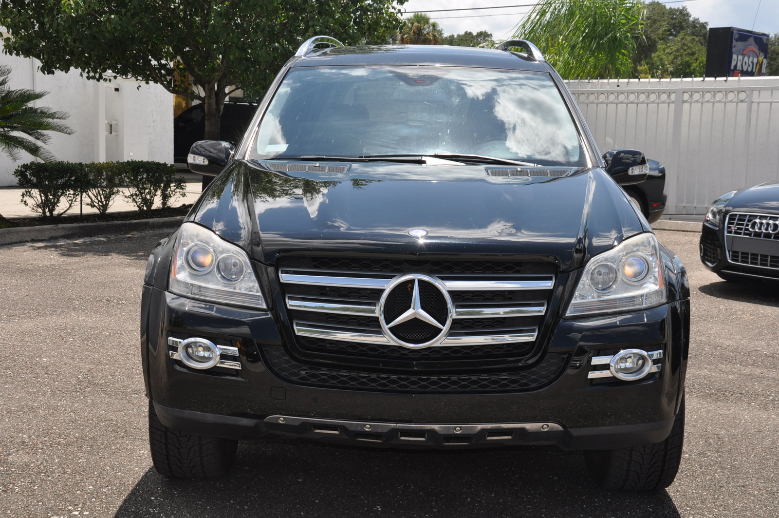 Mercedes benz gl gl 2008 technical specifications for 2008 mercedes benz gl550 specs