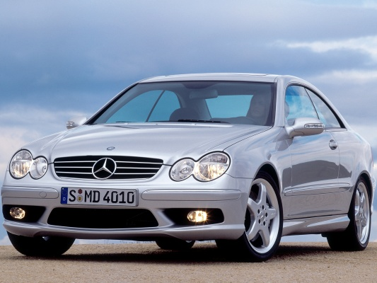 Mercedes-Benz SL-Класс SL 2000 photo - 2