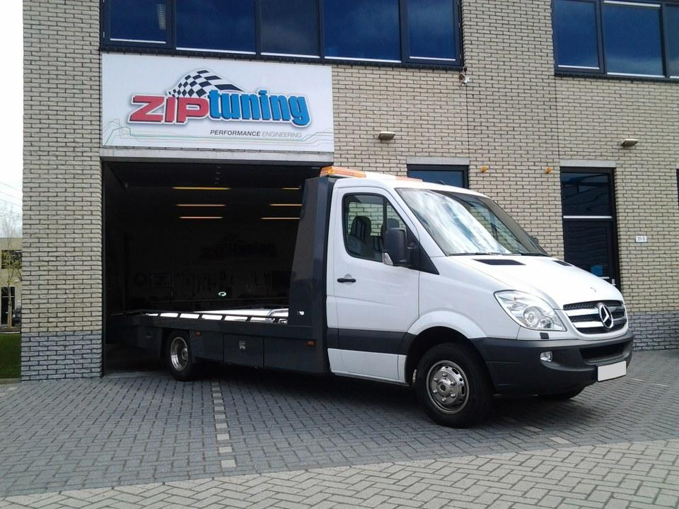 Mercedes-Benz Sprinter 210 2010 photo - 8