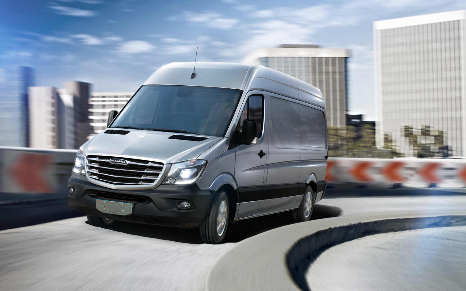 Mercedes-Benz Sprinter 211 2014 photo - 12