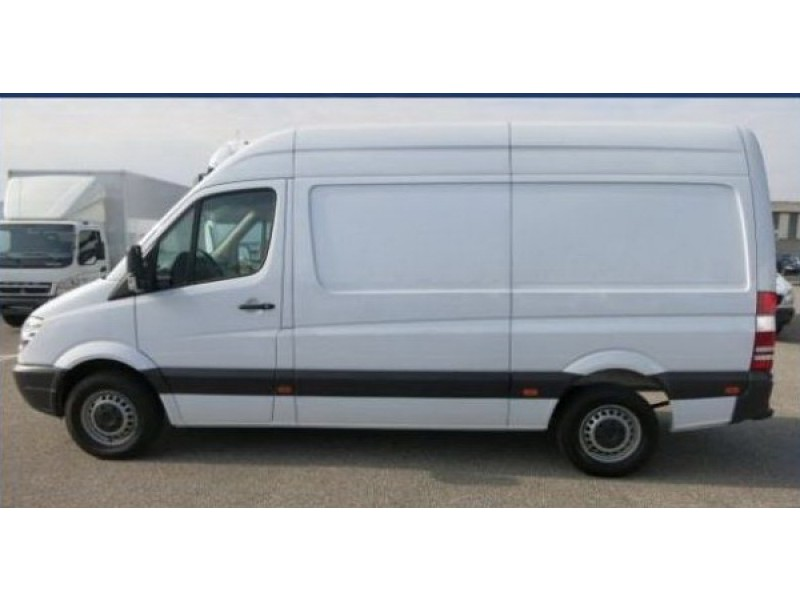 Mercedes-Benz Sprinter 213 2006 photo - 11