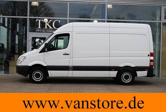 Mercedes-Benz Sprinter 213 2006 photo - 3