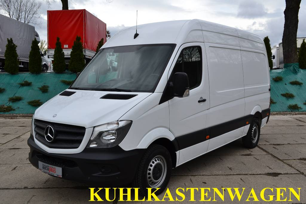 Mercedes-Benz Sprinter 216 2014 photo - 5