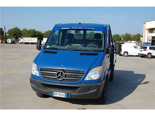 Mercedes-Benz Sprinter 218 2007 photo - 5