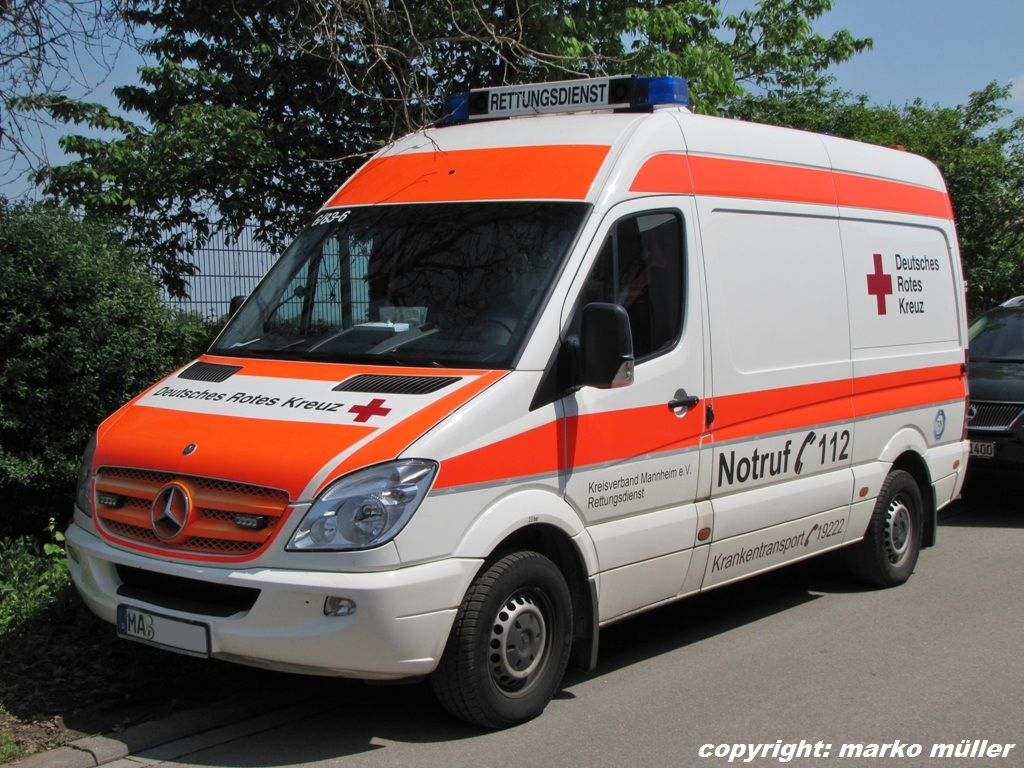 Mercedes-Benz Sprinter 218 2013 photo - 8