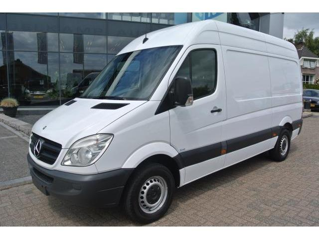Mercedes-Benz Sprinter 309 2006 photo - 7