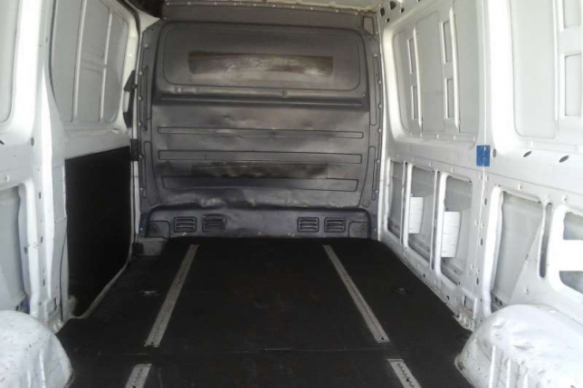 Mercedes-Benz Sprinter 309 2010 photo - 5