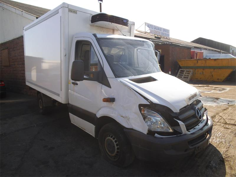 Mercedes-Benz Sprinter 309 2013 photo - 1