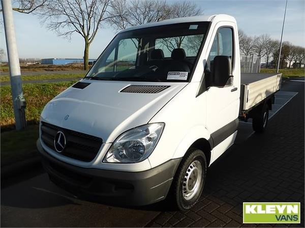 Mercedes-Benz Sprinter 310 2007 photo - 10
