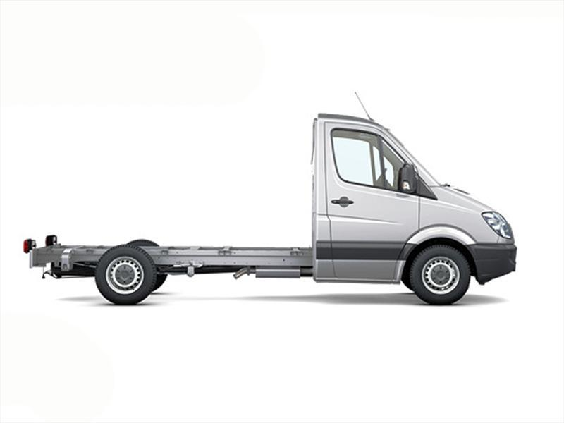 Mercedes-Benz Sprinter 413 2012 photo - 4