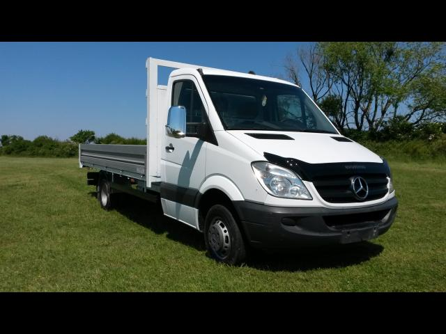 Mercedes-Benz Sprinter 415 2007 photo - 2