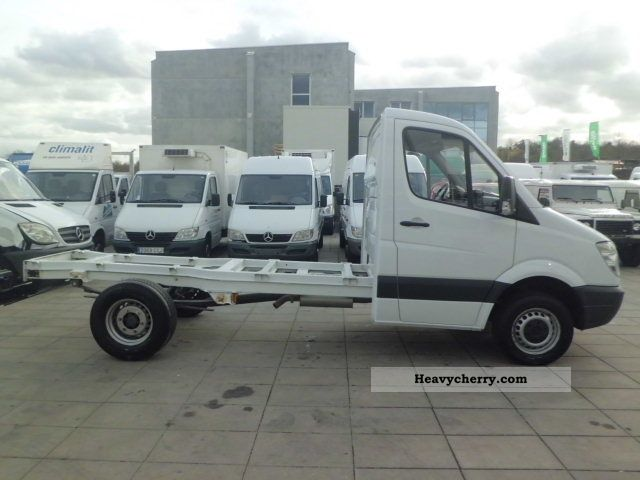 Mercedes-Benz Sprinter 415 2007 photo - 3