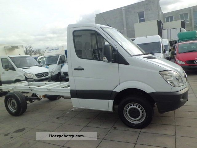 Mercedes-Benz Sprinter 415 2007 photo - 4