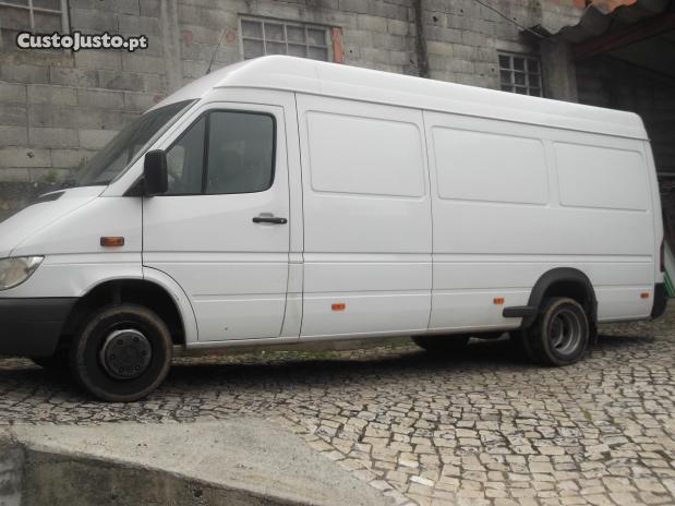 Mercedes-Benz Sprinter 416 2013 photo - 6