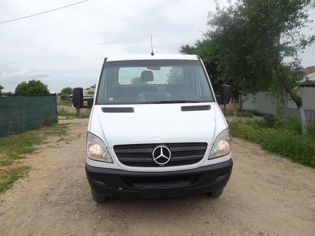 Mercedes-Benz Sprinter 419 2007 photo - 10