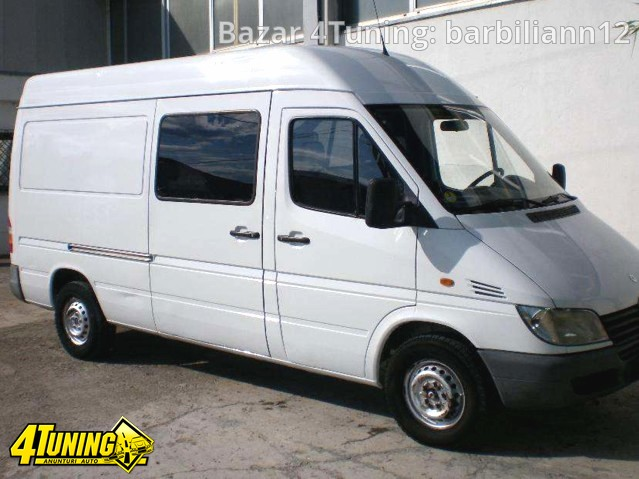 Mercedes-Benz Sprinter 419 2007 photo - 11