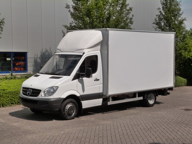Mercedes-Benz Sprinter 511 2006 photo - 10