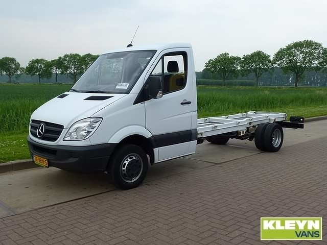 Mercedes-Benz Sprinter 511 2006 photo - 4