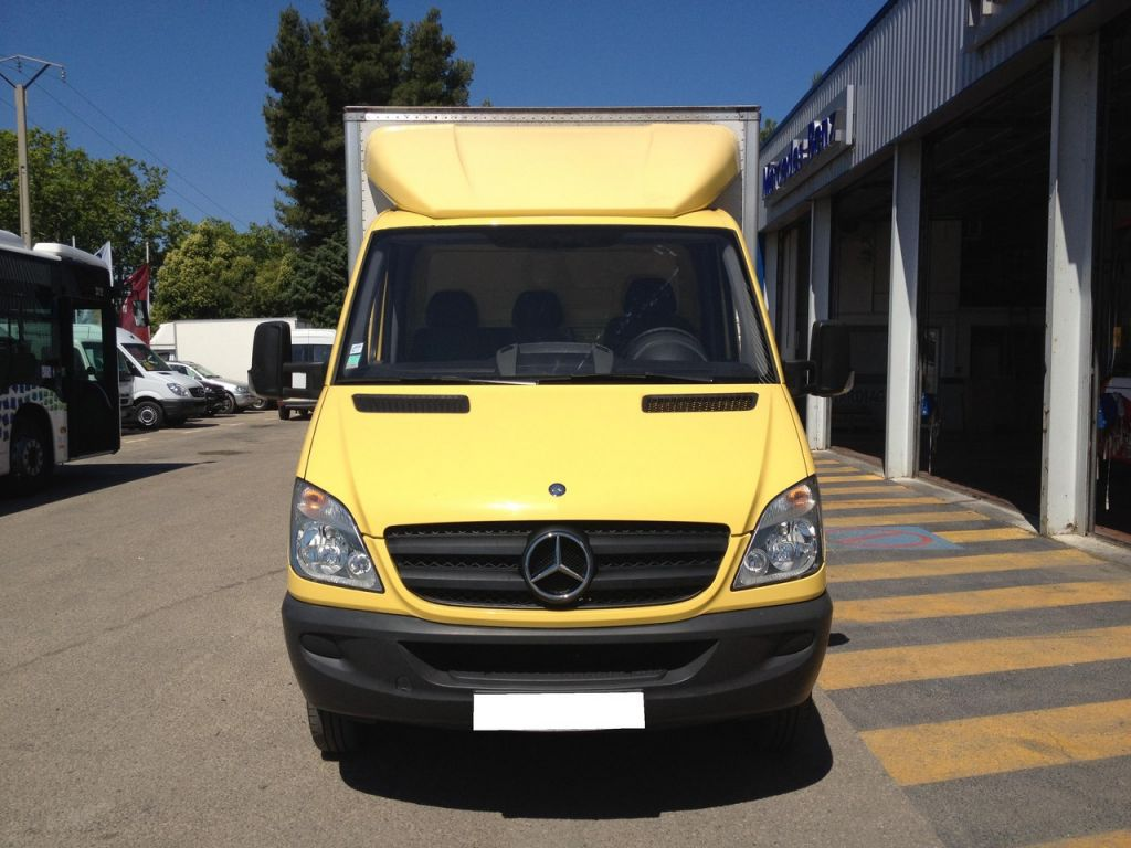 Mercedes-Benz Sprinter 511 2006 photo - 7