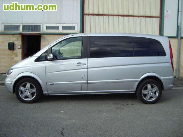 Mercedes-Benz Viano 2.0 2006 photo - 11