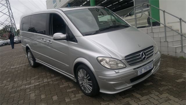 Mercedes-Benz Viano 3.0 2009 photo - 8