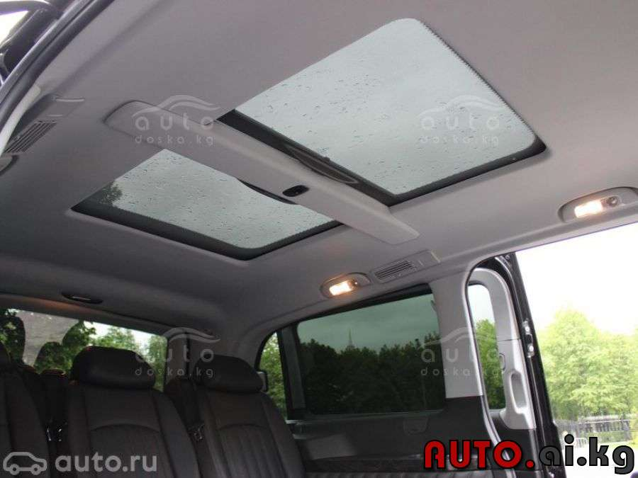 Mercedes-Benz Viano 3.5 2013 photo - 7