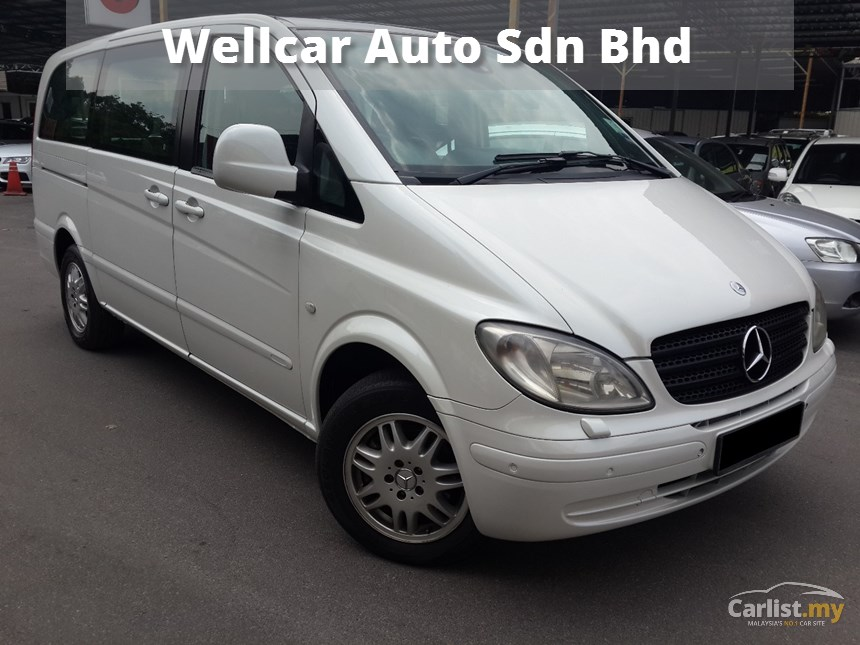 Mercedes-Benz Vito 119 2006 photo - 3