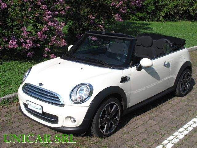 mini cabrio 1 6 2011 technical specifications interior. Black Bedroom Furniture Sets. Home Design Ideas