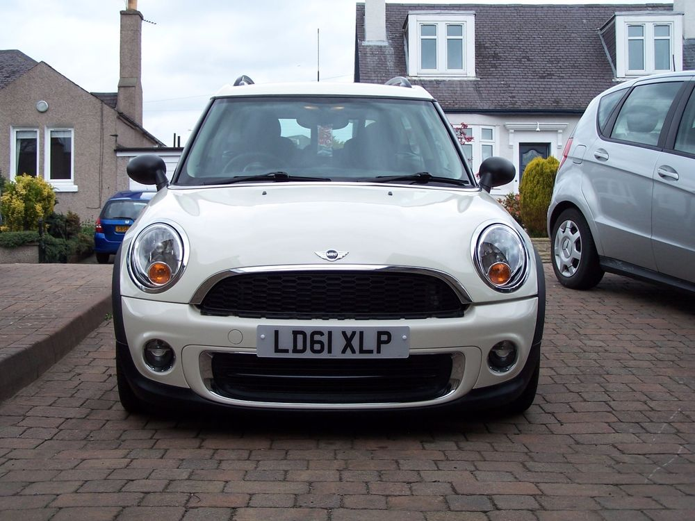Mini Clubman 1.6 2010 photo - 11