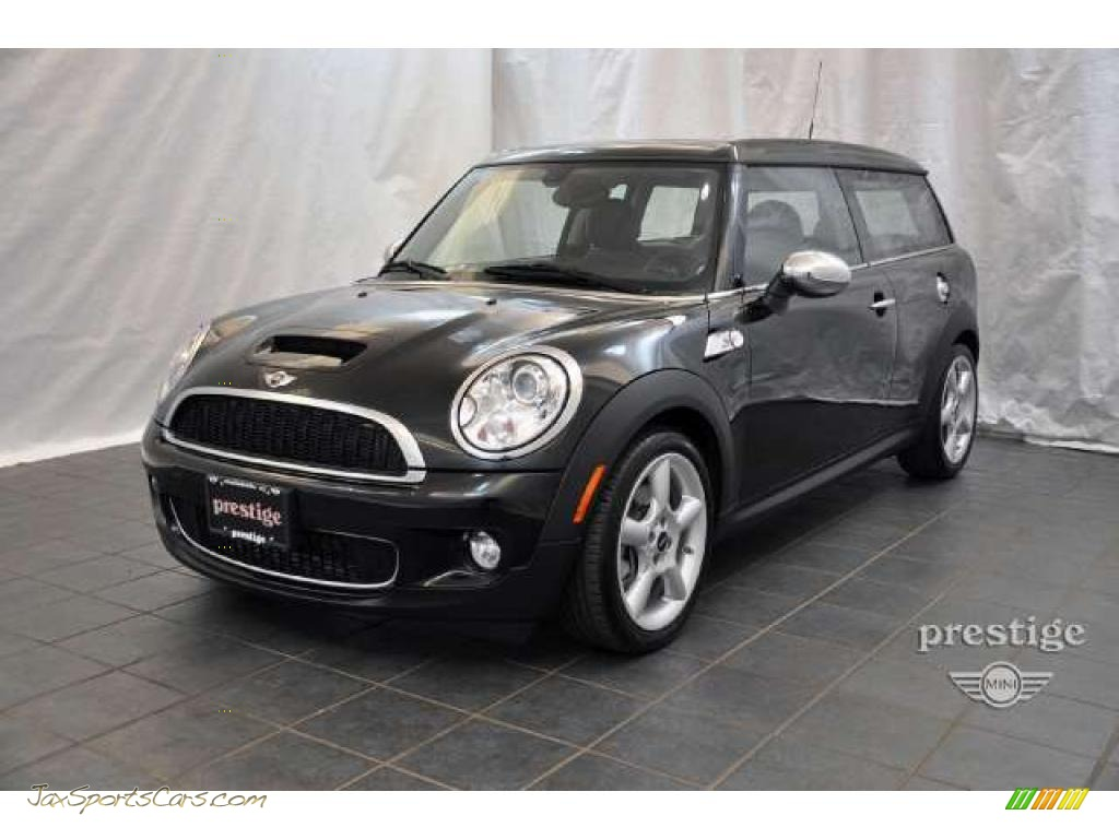 Mini Clubman 1.6 2010 photo - 12
