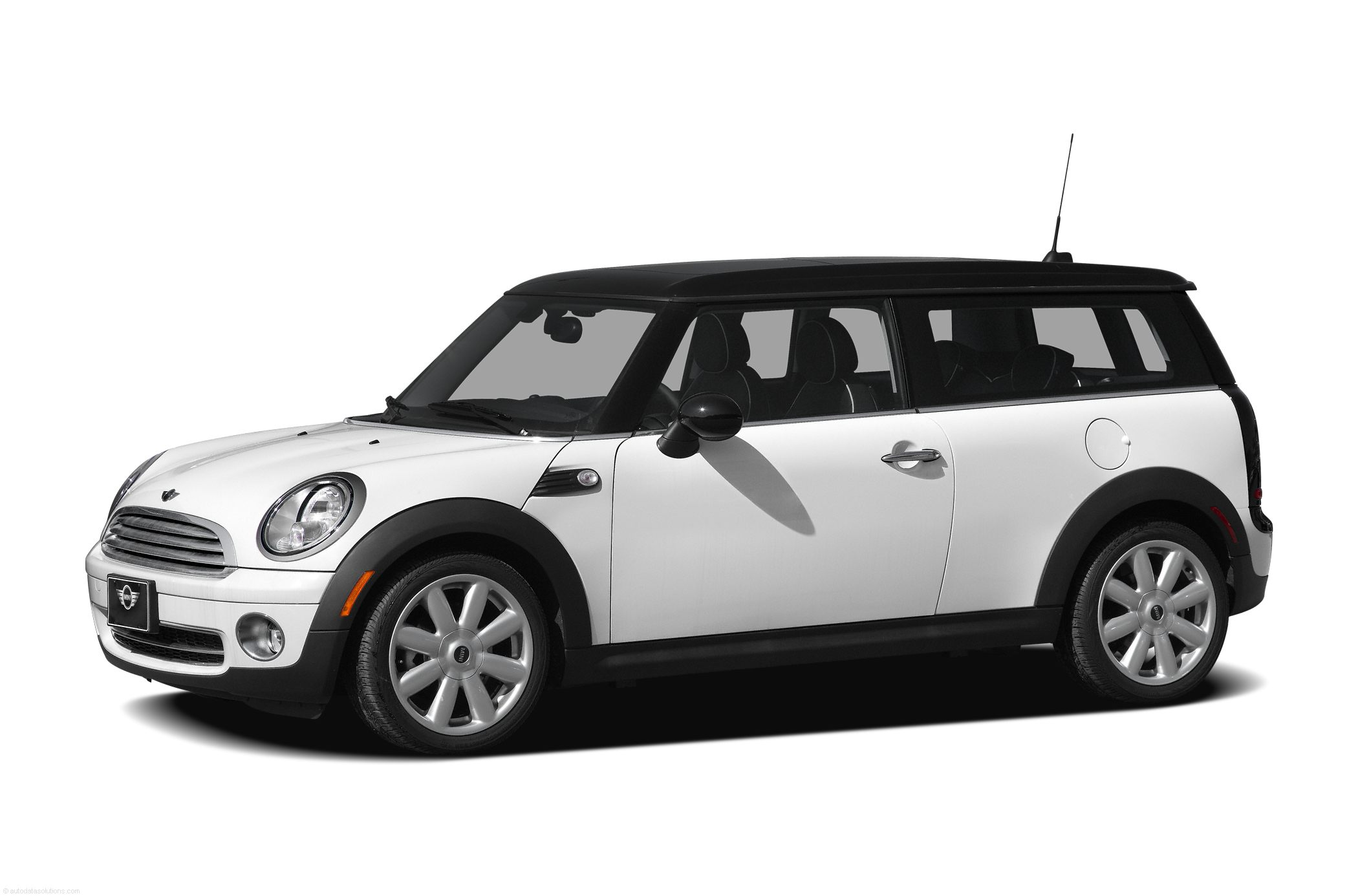 Mini Clubman 1.6 2010 photo - 3