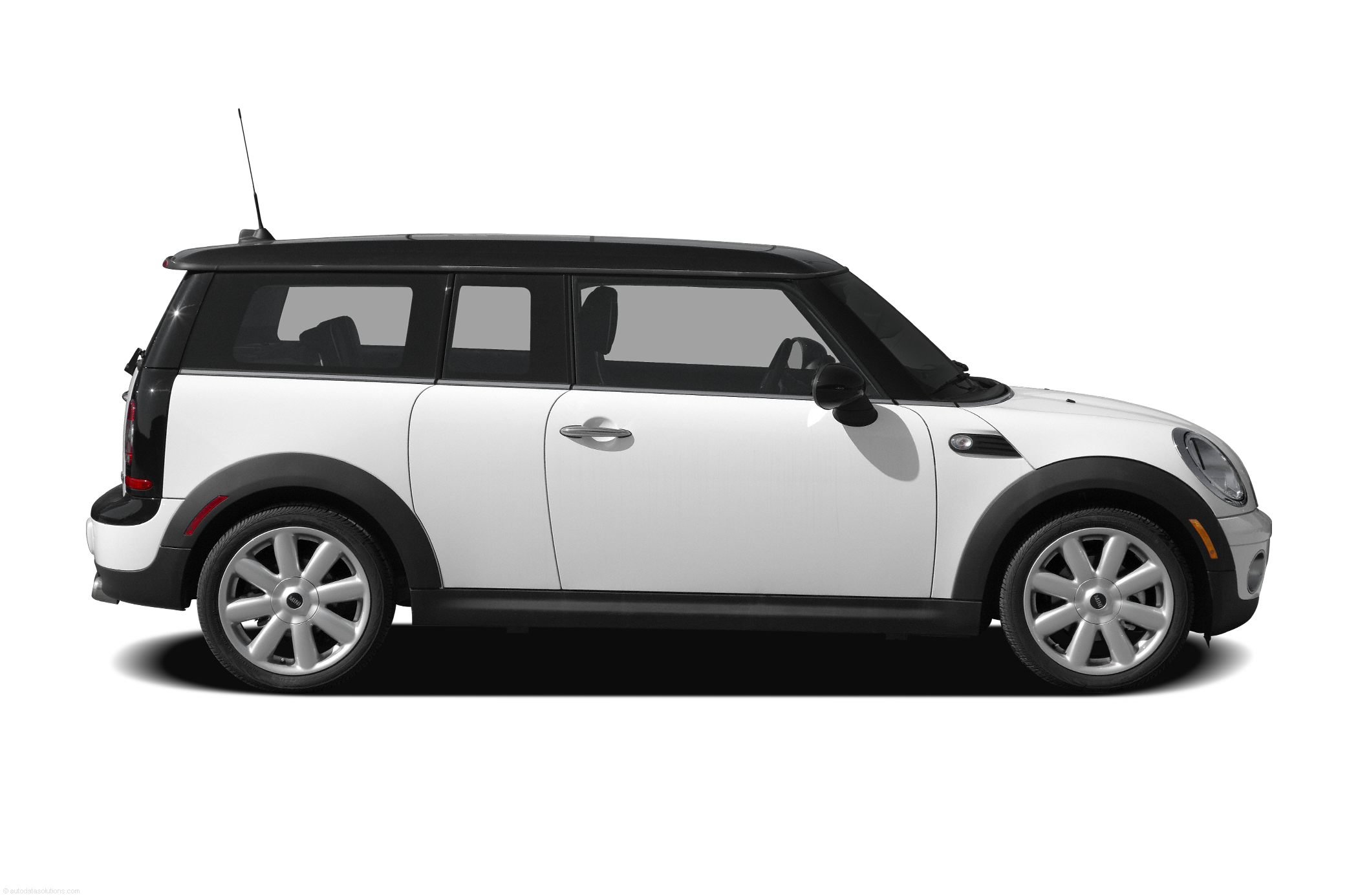 Mini Clubman 1.6 2010 photo - 4
