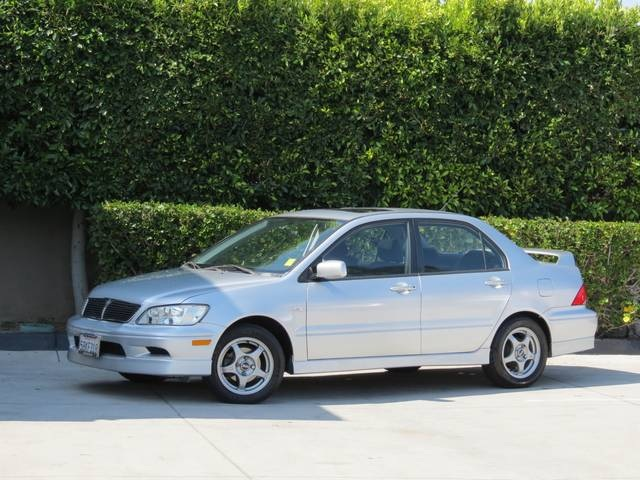 Worksheet. Mitsubishi Lancer 20 2003 Technical specifications  Interior and