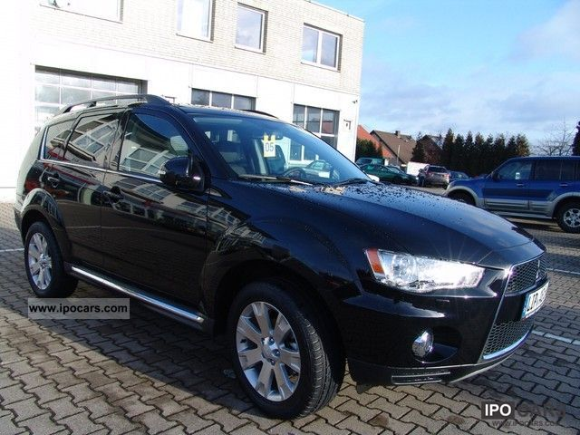 Mitsubishi Outlander 2.0 2012 photo - 4
