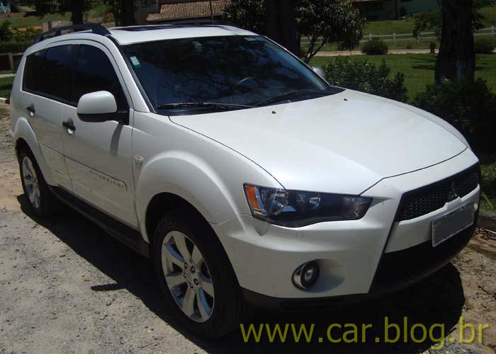 Mitsubishi Outlander 2.0 2012 photo - 7
