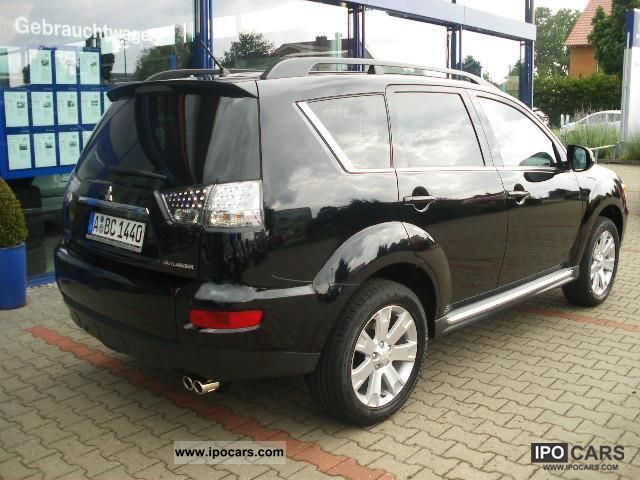 Mitsubishi Outlander 2.0 2012 photo - 8